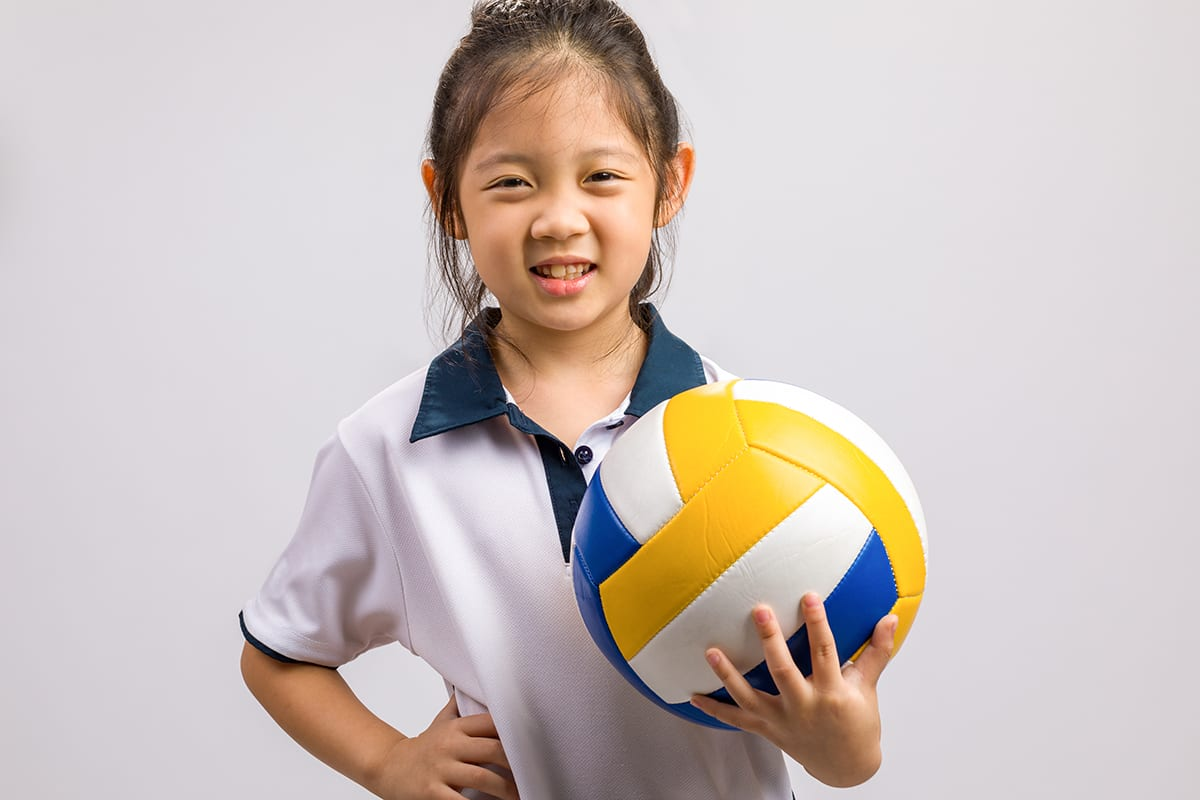 Grants-youth-Volleyball