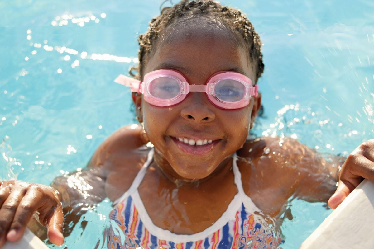Kids Swim Lessons | Swimming | Programs & Activities | YMCA of Greater Cincinnati