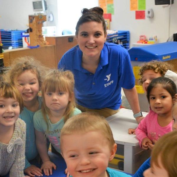 Batavia Childcare Locations