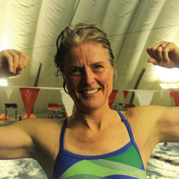 Member of Adult Swim Team