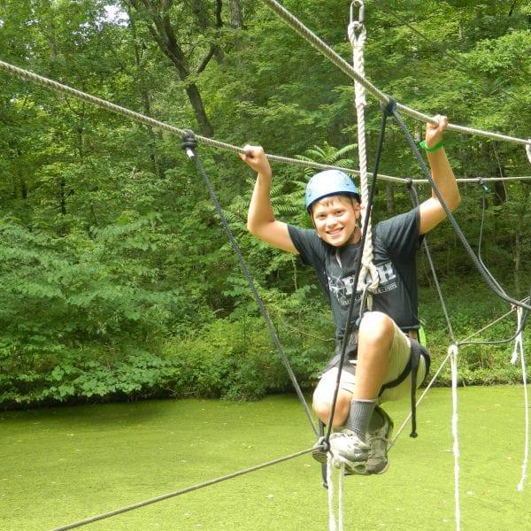 Camp | Ropes
