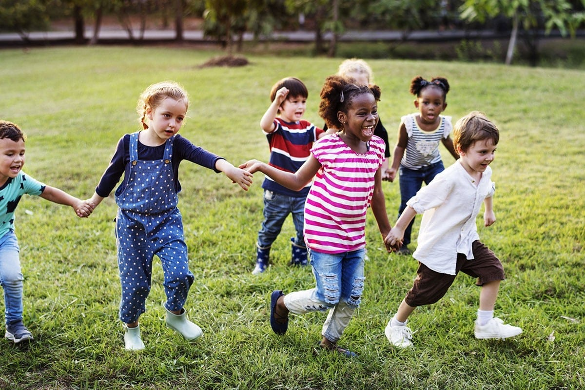 Healthy Kid's Day | Events | YMCA of Greater Cincinnati