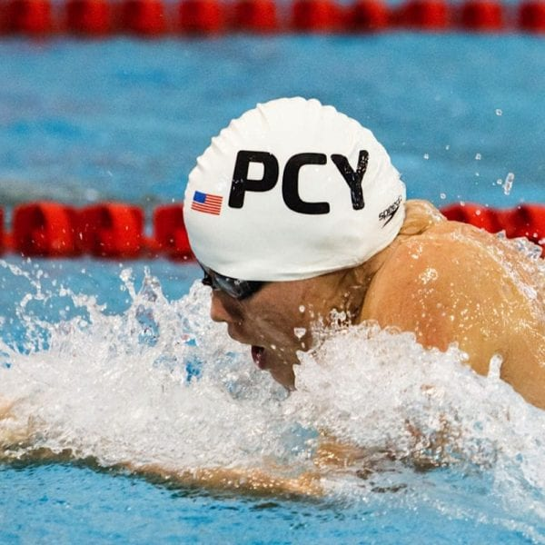 PCY Tigersharks Recognized | News | YMCA of Greater Cincinnati