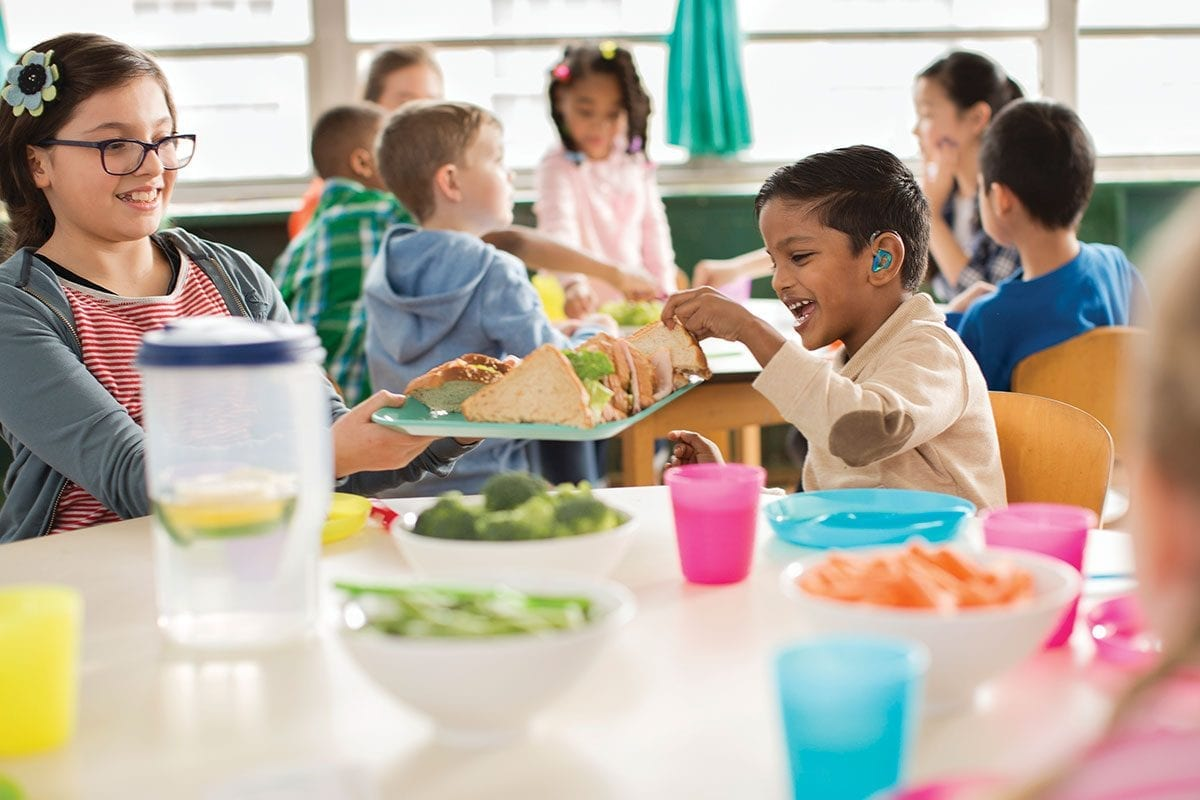 Six Ways to Help Your Child Lose Weight   Food swaps for healthier eating
