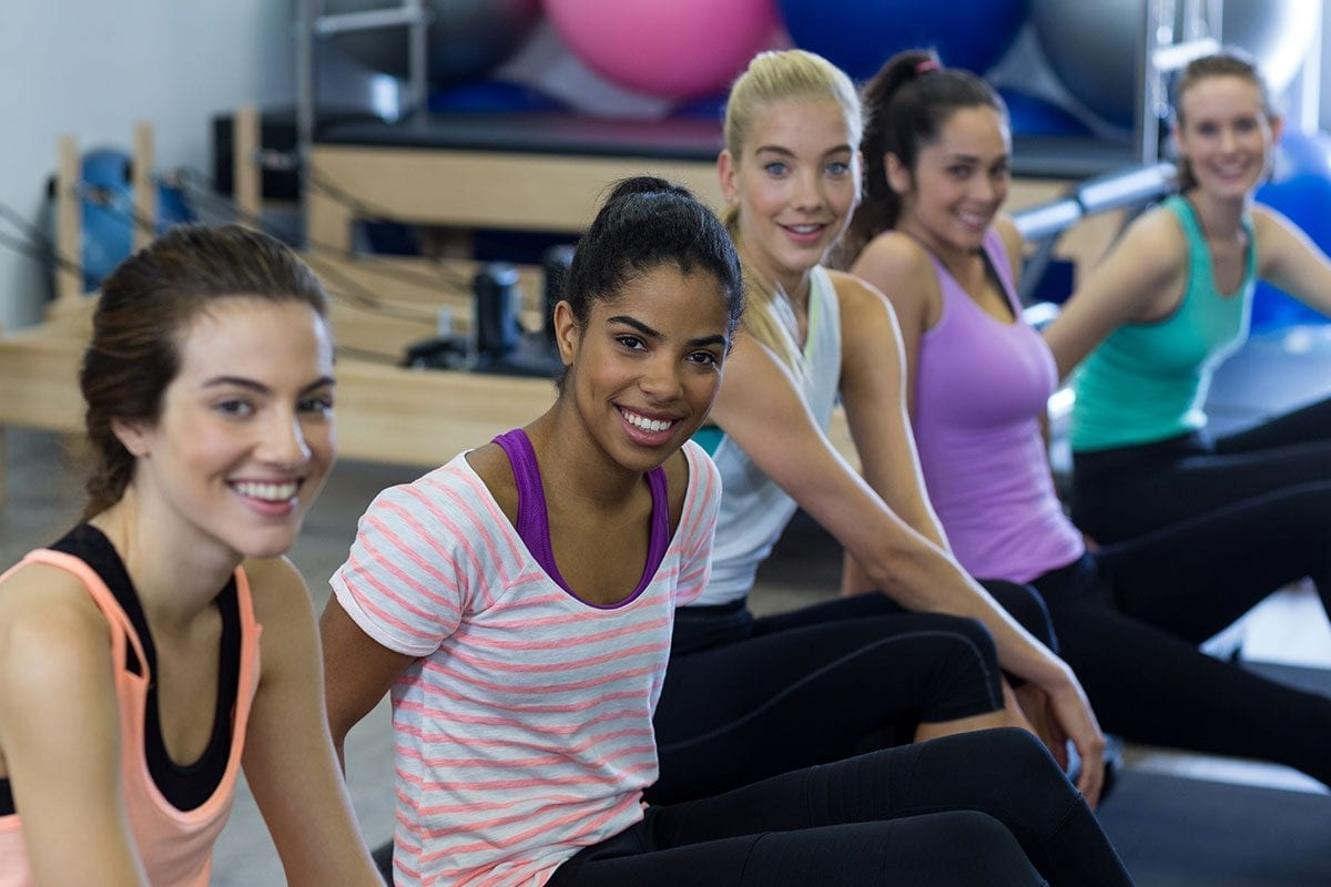 3 Fitness Classes For All Ages & Abilities   YMCA of Greater Cincinnati