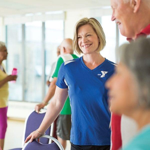 Board & Partners   About the Y   YMCA of Greater Cincinnati