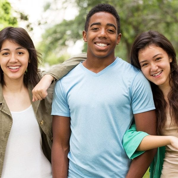 Young Adults | Programs | YMCA of Greater Cincinnati