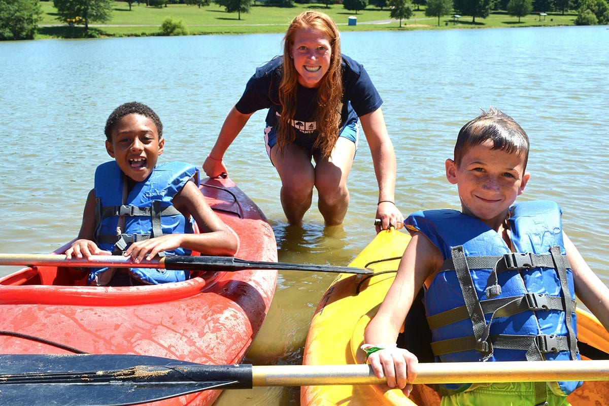Overnight Camp | Camp | Programs | YMCA of Greater Cincinnati
