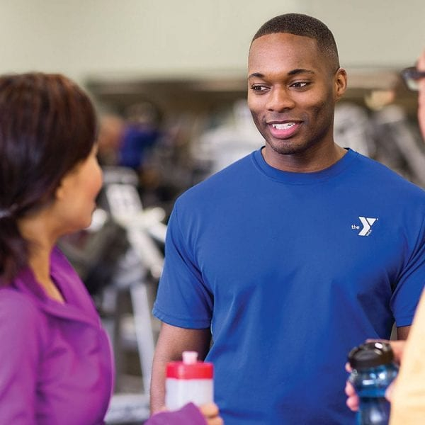 Personal Training | Health & Wellness | Programs | YMCA of Greater Cincinnati