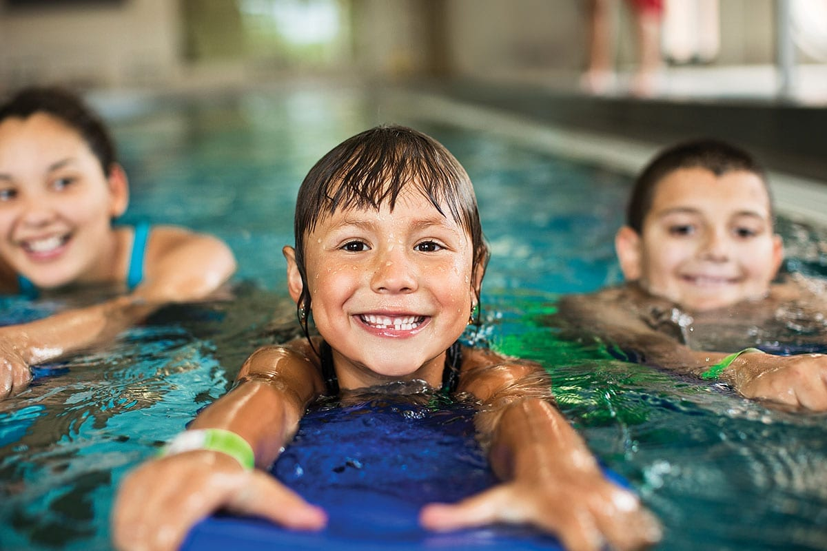 Swim Lessons | Swimming | Programs & Activities | YMCA of Greater Cincinnati