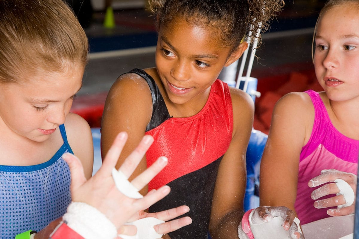 Gymnastics | Programs & Activities | YMCA of Greater Cincinnati