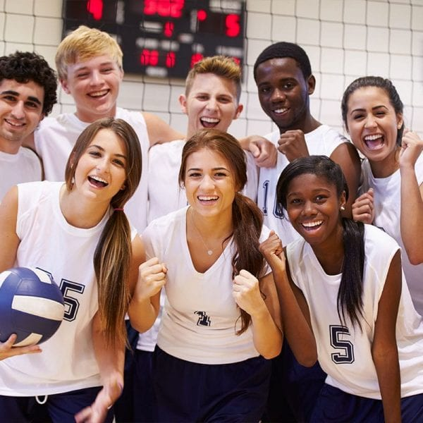 Competitive Sports | Programs & Activities | YMCA of Greater Cincinnati