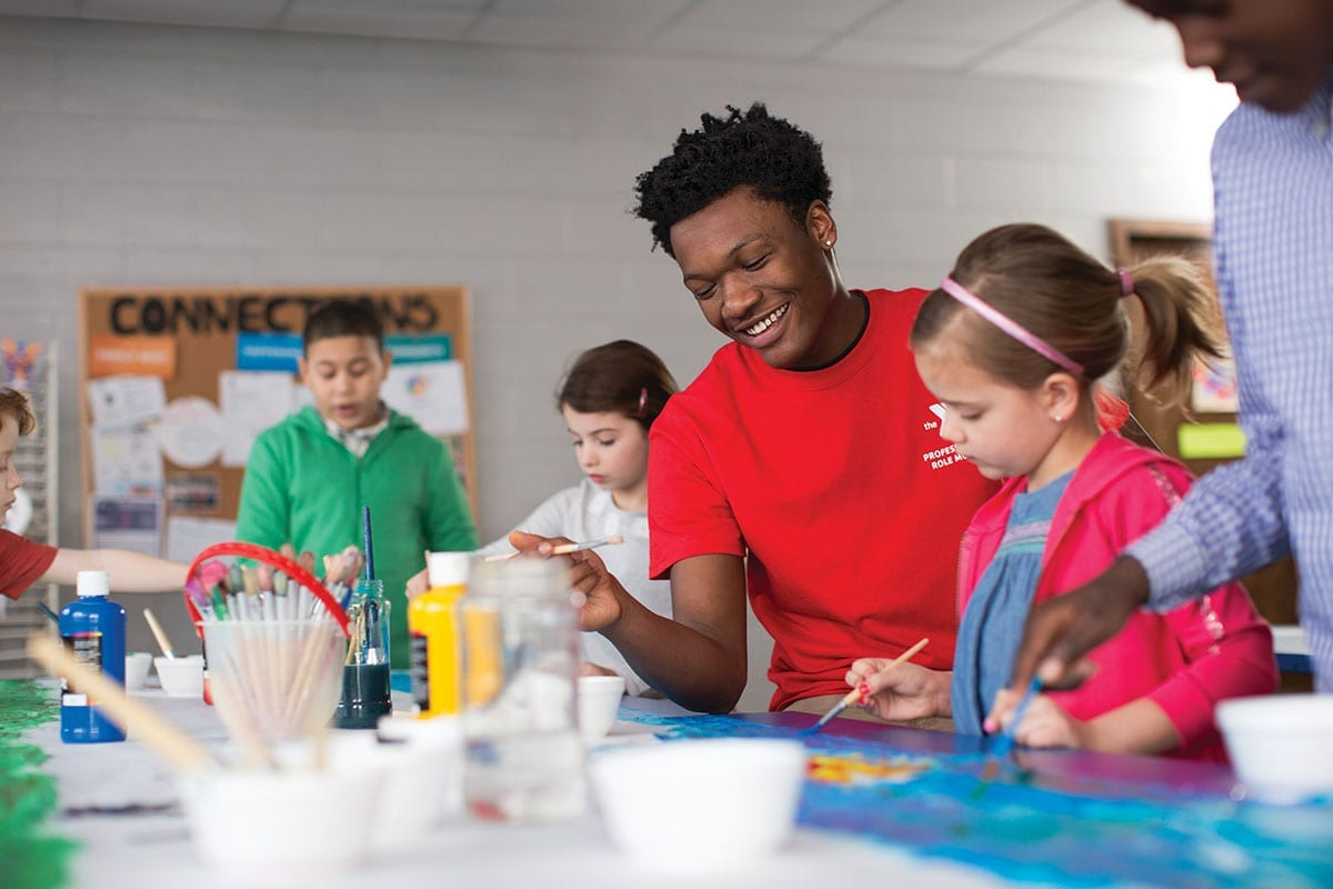 Afterschool Care | Childcare | Programs & Activities | YMCA of Greater Cincinnati