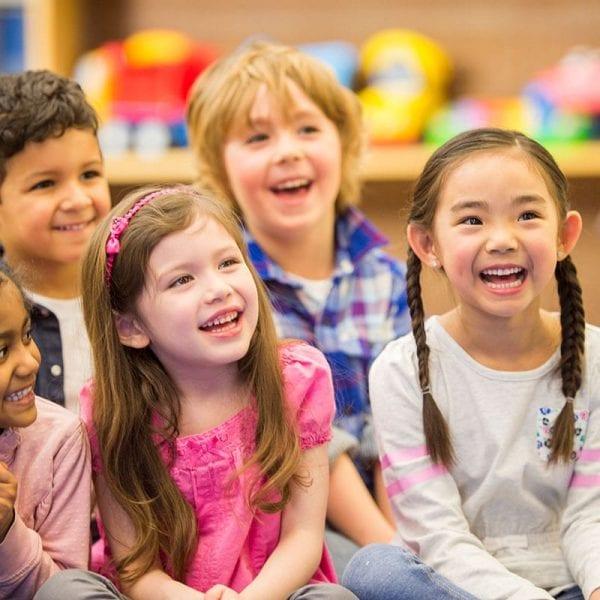 Kid's Club | Childcare | Programs & Activities | YMCA of Greater Cincinnati