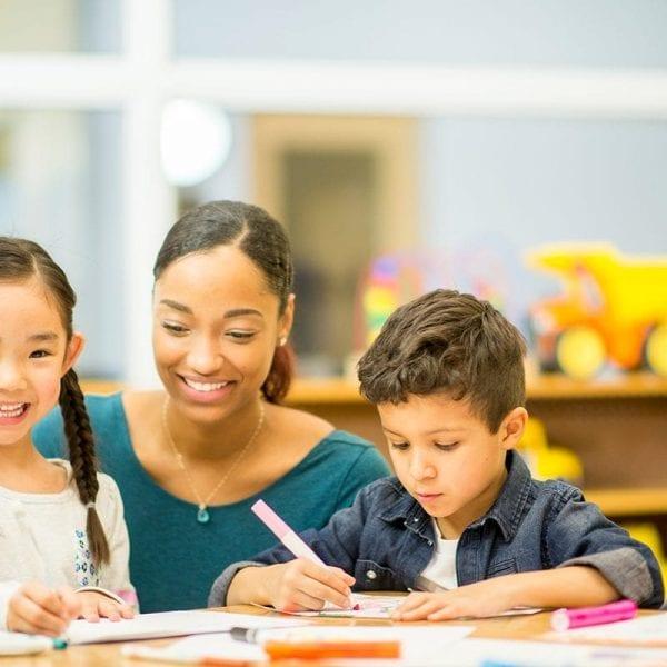 Childcare Programs | Programs & Activities | YMCA of Greater Cincinnati