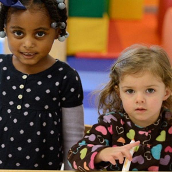 Childcare | Y at Duck Creek | Locations | YMCA of Greater Cincinnati