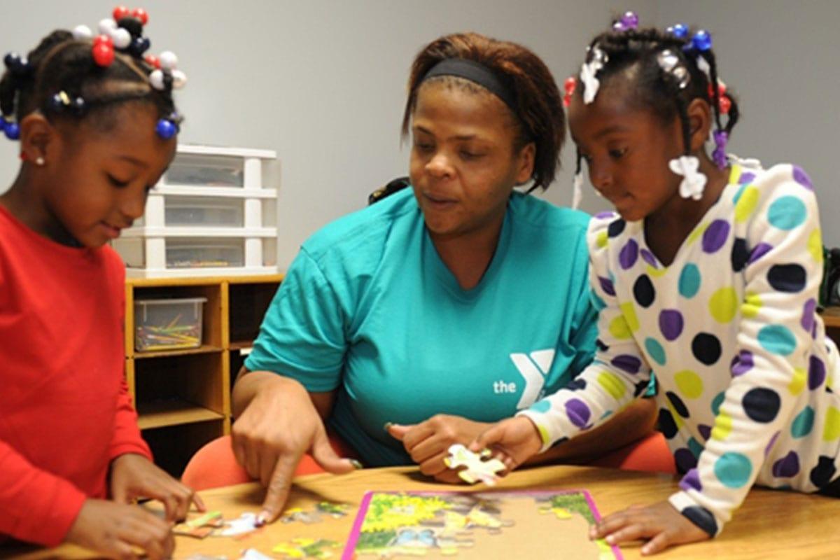 Childcare | Richard E. Lindner YMCA | Locations | YMCA of Greater Cincinnati