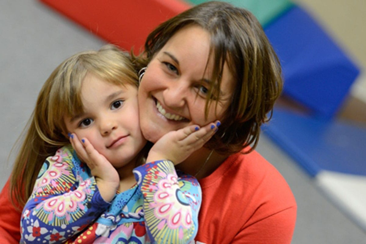 Childcare | R.C. Durr YMCA | Locations | YMCA of Greater Cincinnati