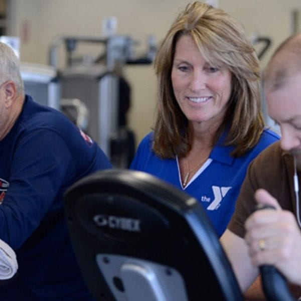 Personal Training | Powel Crosley, Jr. YMCA | Locations | YMCA of Greater Cincinnati
