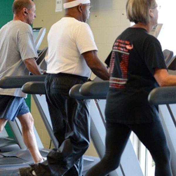 Fitness Center   Powel Crosley, Jr. YMCA   Locations   YMCA of Greater Cincinnati