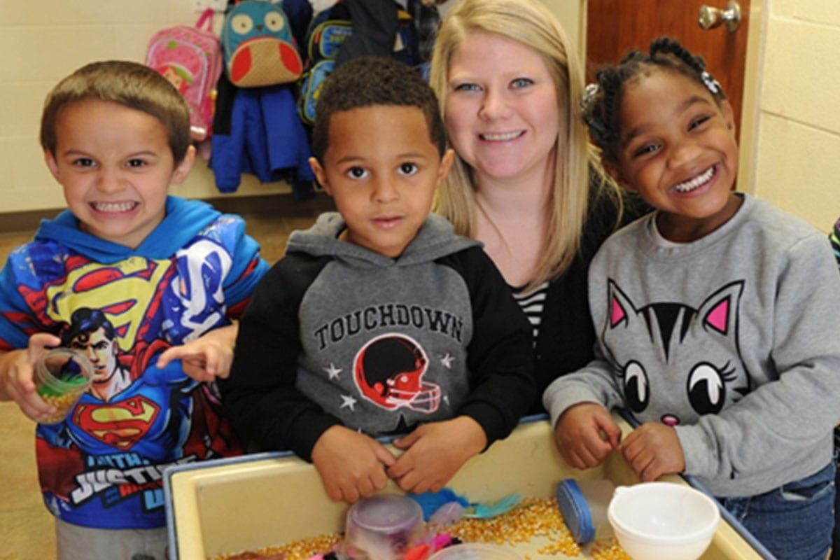 Childcare   Powel Crosley, Jr. YMCA   Locations   YMCA of Greater Cincinnati