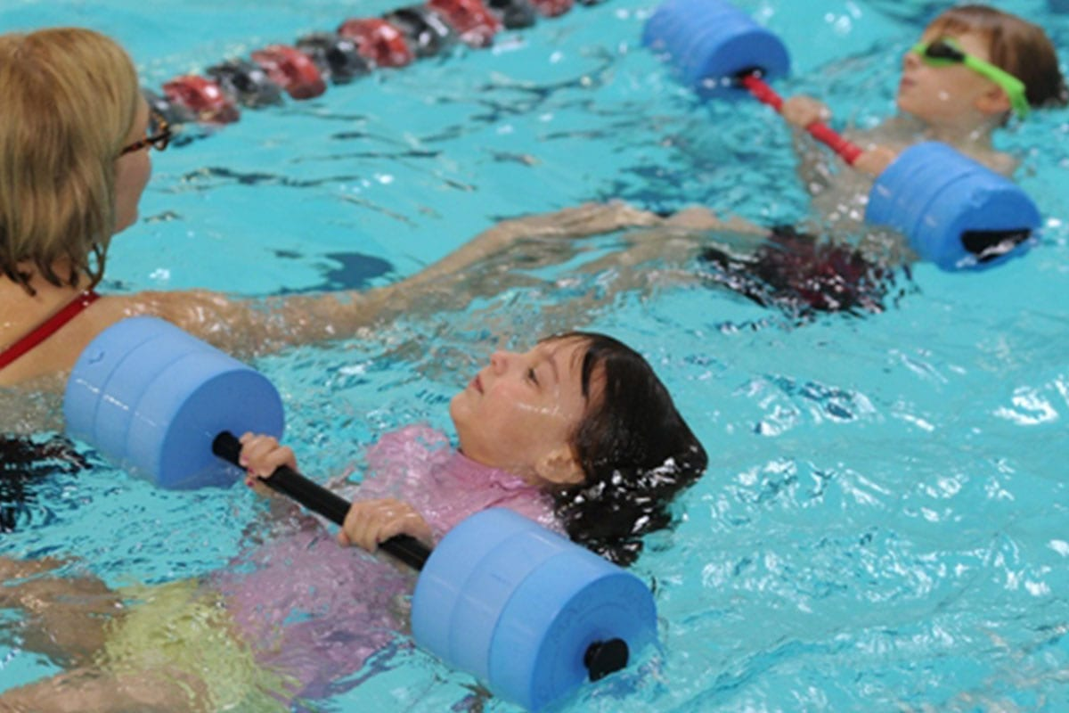 Swim Lessons | M.E. Lyons YMCA | Locations | YMCA of Greater Cincinnati