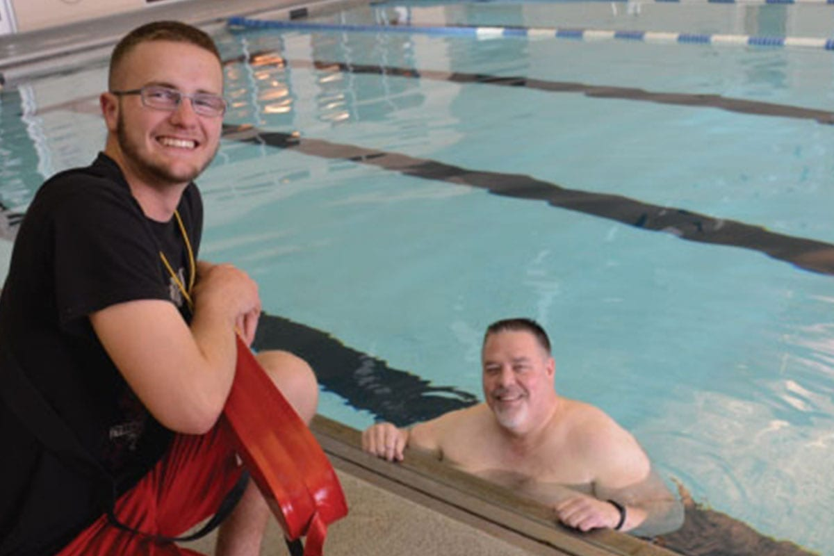 Lifeguard   Pool   Highland County YMCA   Locations   YMCA of Greater Cincinnati