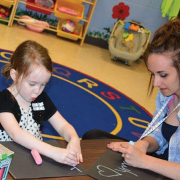 Childcare | Highland County YMCA | Locations | YMCA of Greater Cincinnati