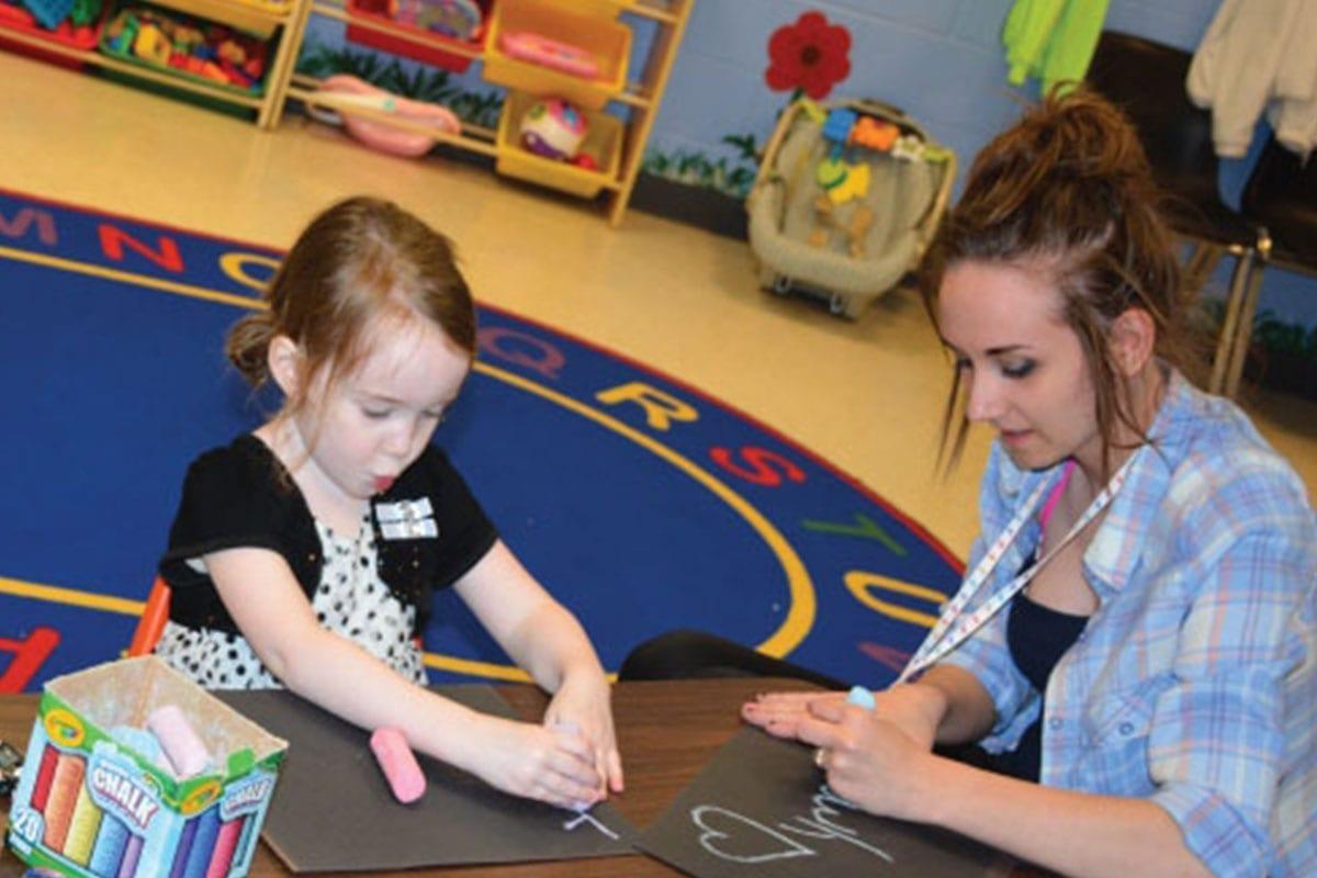 Childcare   Highland County YMCA   Locations   YMCA of Greater Cincinnati