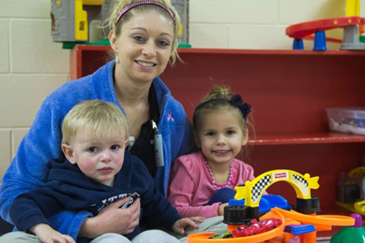 Childcare   Clermont Family YMCA   Locations   YMCA of Greater Cincinnati