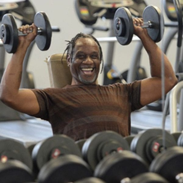 Weight Room | Carl H. Lindner YMCA | Locations | YMCA of Greater Cincinnati
