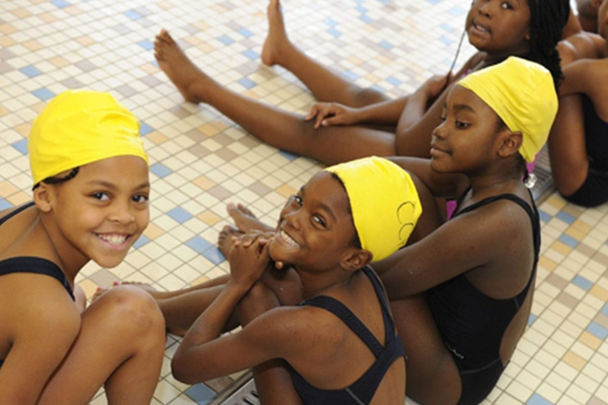 Swimming | Carl H. Lindner YMCA | Locations | YMCA of Greater Cincinnati
