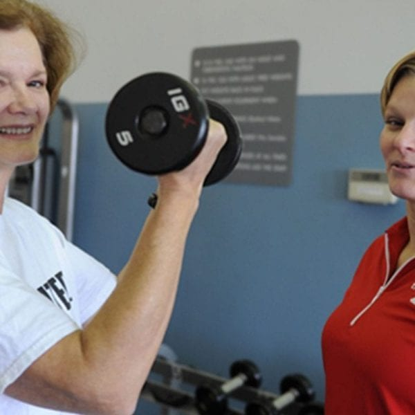 Personal Training | Campbell County YMCA | Locations | YMCA of Greater Cincinnati