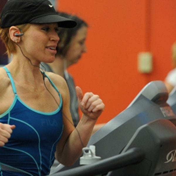 Fitness Center | Blue Ash YMCA | Locations | YMCA of Greater Cincinnati