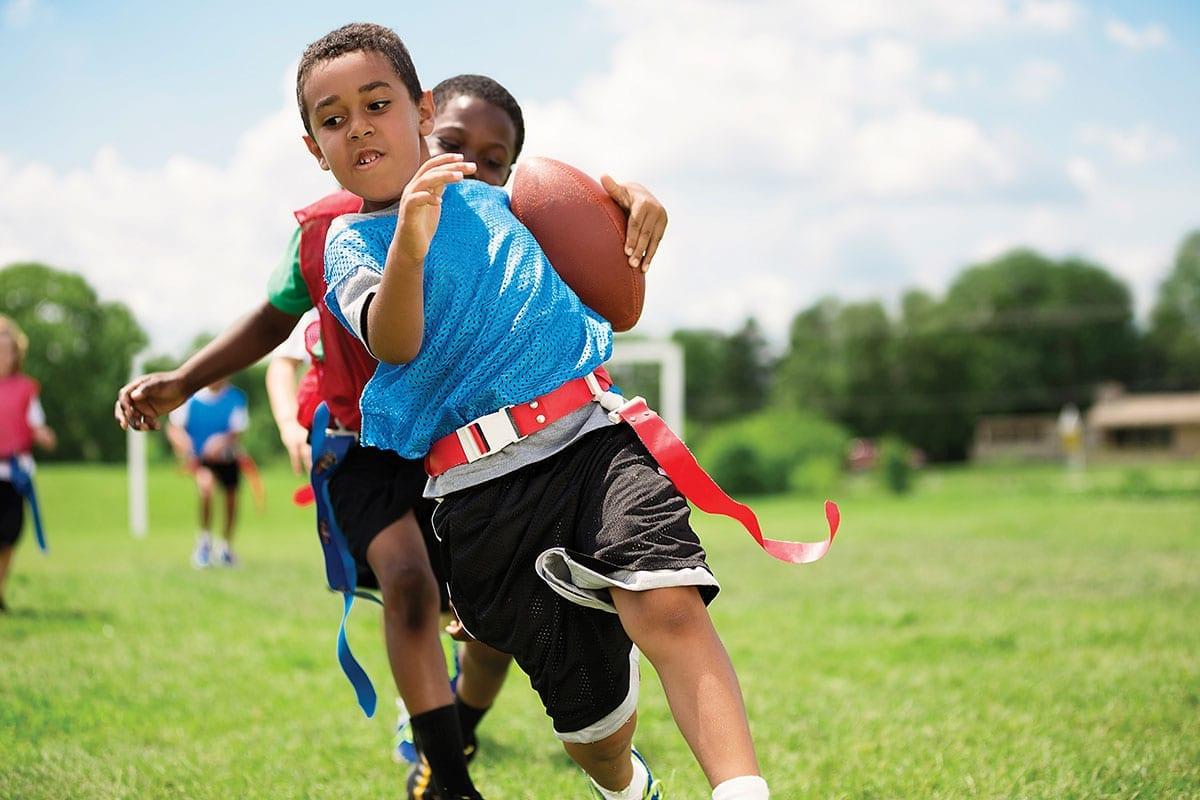 Youth Sports Programs | YMCA of Greater Cincinnati