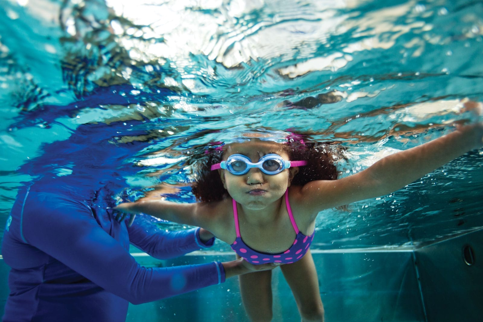 Register for Swim | YMCA of Greater Cincinnati