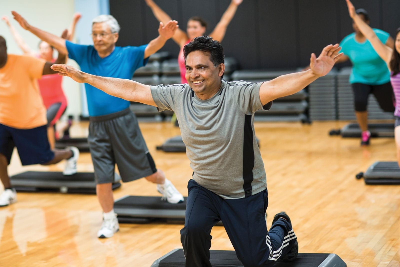 View the Latest Schedules | YMCA of Greater Cincinnati