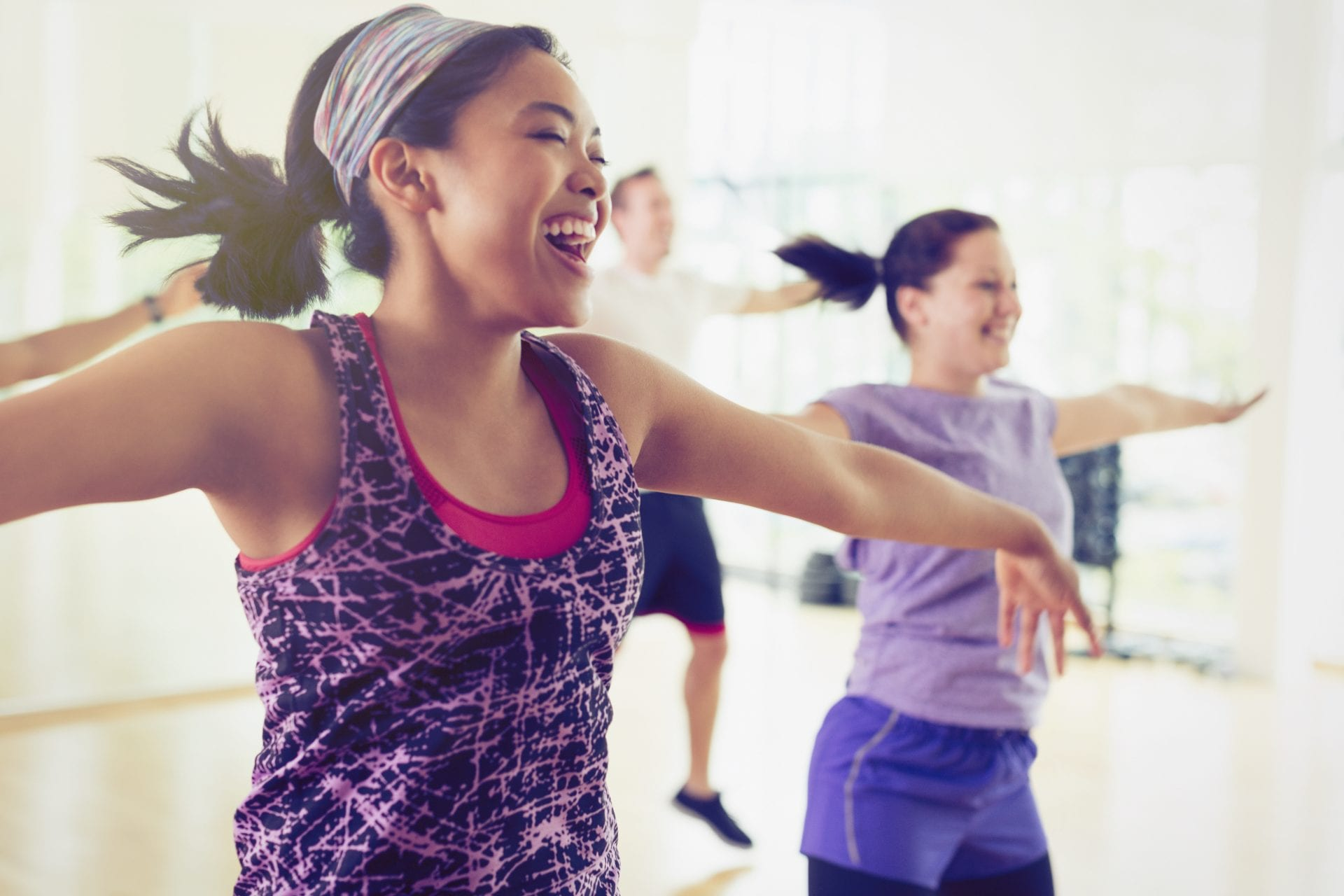 Y Videos (Family Fitness)