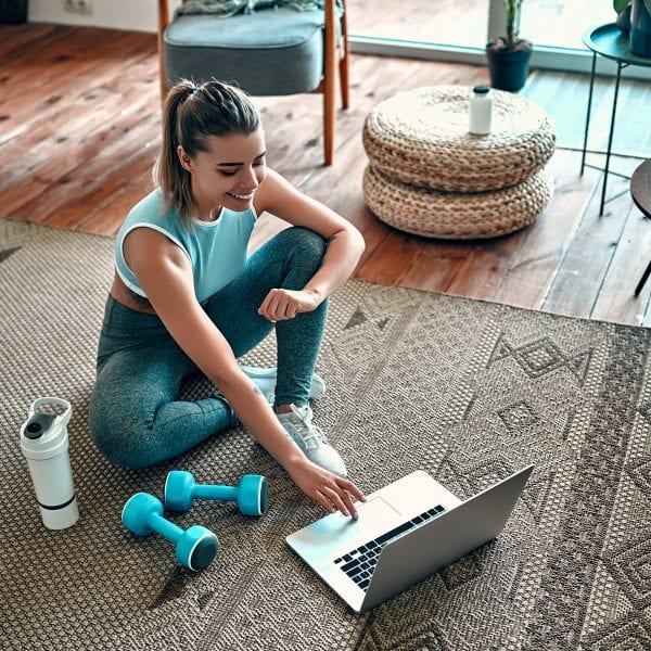 Virtual Fitness and Learning